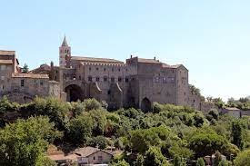 Palace of the Popes in Viterbo - Wikipedia