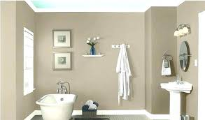 bathroom wall paint color ideas cute colors ceiling room best for small design