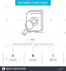 Flow Chart Of Research Design Analysis Data Financial Market Research Business Flow