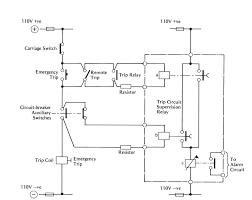 wiring diagram for shunt trip breaker the wiring diagram shunt trip schematic vidim wiring diagram wiring diagram