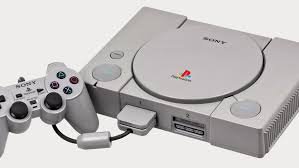 sony playstation 1994. the original playstation was released in 1994, making sony\u0027s foray into computer games. courtesy sony playstation 1994 p