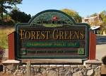 Forest Greens Golf Club - Virginia Is For Lovers