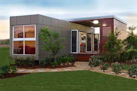 shipping container home office. Category: Container Homes - Granny Flats | Ready To Move In Modular Shipping Home Office
