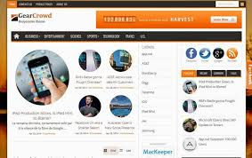 responsive blogger templates best free responsive blogger templates for 2018