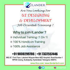 Ux Designer Jobs Hyderabad Pin On Ui Ux Design And Development Real Time Training In