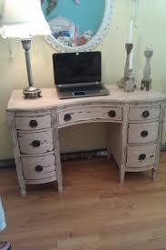 vintage desks for home office. Chic Office Decor Vintage Desk Vanity Shabby Post Sorting Desk: Full Size Desks For Home