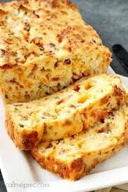 Bacon Jalapeno Popper Cheesy Bread Call Me Pmc