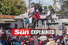 What is happening in Haiti? – Australia ...