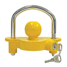 trailer parts accessories at lowes com reese universal coupler lock