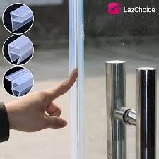 5m 16 4ft glass shower door seal strip