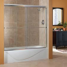bathtub doors bathtub shower doors bathtub sliding doors with mirror