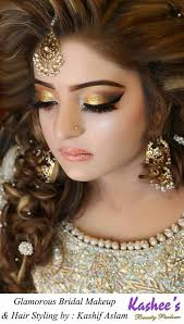 arabic eye makeup tutorial dailymotion 81e56 kashee s beauty parlour bridal make up meakup bridal bridal