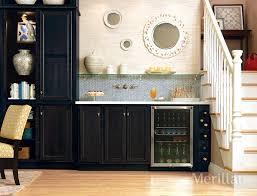 Merillat Kitchen Cabinet Doors Merillat Classicar Glen Arbor Maple Dusk Merillatar Cabinetry The