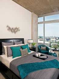 Contemporary carpeted bedroom idea in Dallas with beige walls