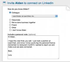 8 Mistakes You Should Never Make On Linkedin