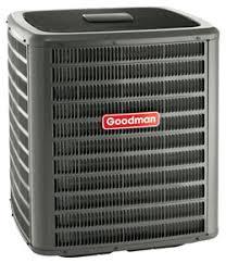 goodman 4 ton 16 seer. goodman 4 ton 16 seer air conditioner system model gsx160481 and multi-position handler aspt48d14 seer o