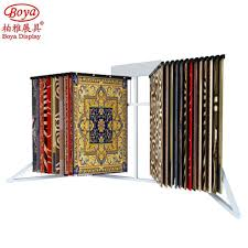 Rug Display Stand China Metal Display Carpet Rack Wholesale 🇨🇳 Alibaba 51