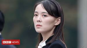 North <b>Korea</b>: Kim Jong-un's sister warns US not to 'cause a stink ...