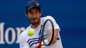 Moselle Open: Andy Murray beats Ugo Humbert in Metz   Tennis News