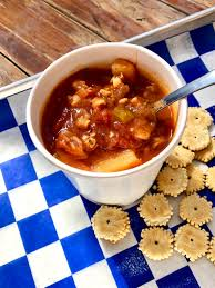 Food and Culture: Minorcan Clam Chowder in St. Augustine, Florida - Food,  Wine & Travel