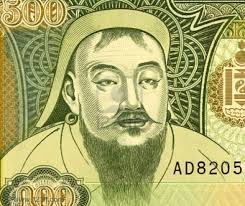 genghis khan and the mongol empire significance to global history genghis khan on the 1997 n currency