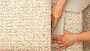 the cost of carpet fitting