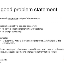 Research Problem Statement Examples 11 Business Problem Statement Example Paycheck Stubs
