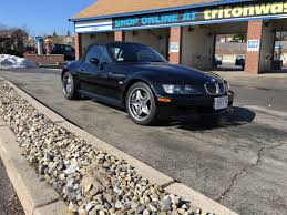 BMW Convertible 2001 bmw m roadster : Nathaniel Herring's 2001 BMW Z3 M Roadster on Wheelwell