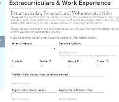 Extra Curricular Activities In Resume Noxdefense Com