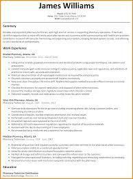 Packaging Mechanic Sample Resume Analyst Cover Letters