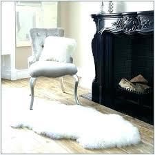 sheepskin rug costco review