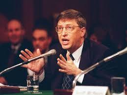 Chuyện ở phiên điều trần của Bill Gates năm 1998