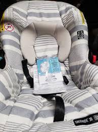 graco snugride connect 30 car seat