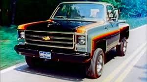 Chevrolet Celebrating A Century of Trucks - YouTube