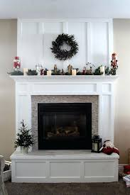 white fireplace mantels i love the size of this hearth addition hearths white wooden fireplace surround uk