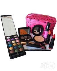 clic makeup plete makeup kit um makeup in lagos state