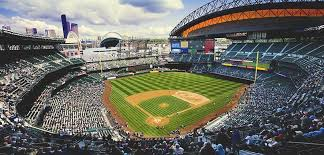 Seattle Mariners Seating Chart Seattle Mariners Opening Day Tickets Vivid Seats