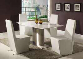 Round Granite Kitchen Table Dining Room Sets Modern Modern Grey Kitchen Set Round Wooden
