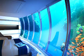 hydropolis underwater resort hotel. Fiji: Poseidon Undersea Resorts Hydropolis Underwater Resort Hotel R