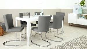 grey dining chairs grey dining chairs velvet stylish white gloss table wood grey leather dining chairs