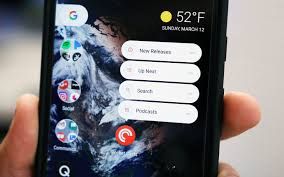 Apps Using Here Are Some Of The Best Apps Using Android Nougats App Shortcuts