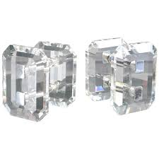 glass door knobs on doors. View This Item And Discover Similar Doors Gates For Sale At - Here We Have A Rarely Available Set Of Solid Crystal Door Knobs Fabricated By Baccarat Glass On I