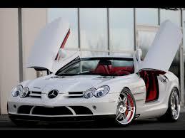 Mercedes-Benz SLR McLaren #2582238