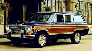 chrysler wagoneer 2018. fine wagoneer 1986 jeep grand wagoneer and chrysler wagoneer 2018