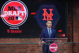 Open thread: Mets 2021 MLB Draft, Round ...