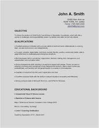 Free Resume Sample Word Valid Resume Format Template Microsoft Word
