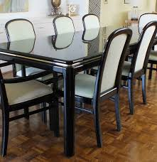 black lacquer dining room furniture. fascinating black lacquer dining room furniture 77 with additional modern table