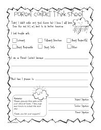 2nd Grade Behavior Chart Pin On Gotta Teach