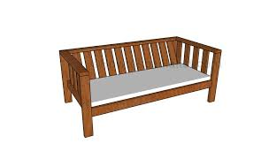 this step by step diy project is about outdoor sofa plans if you want to hang out in your backyard with the loved one building a basic wooden sofa is a