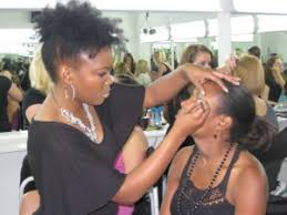 the master makeup artistry is our longest most prehensive program for students who want to be well rounded train in every a and work both as a